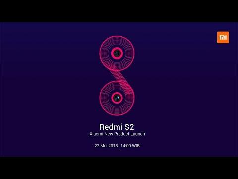 Xiaomi New Product Launch 2018 - Redmi S2