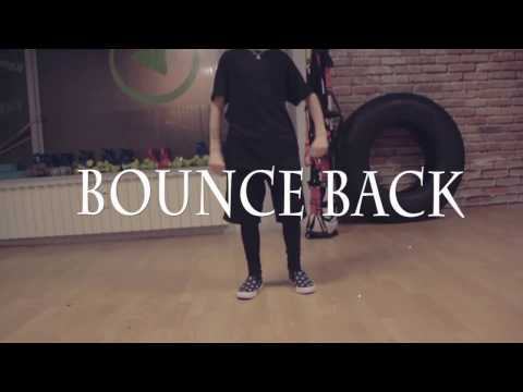 Big Sean - Bounce Back Class by Pacho