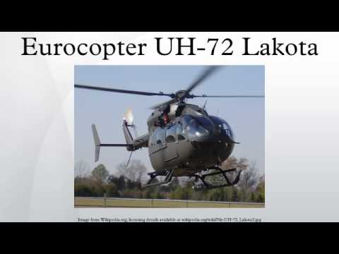 Eurocopter UH-72 Lakota
