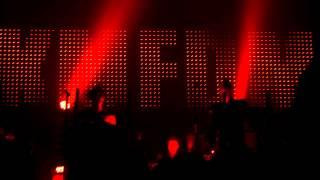 KMFDM Live - Vancouver - Oct 20 - 2013 - Kunst Thumbnail