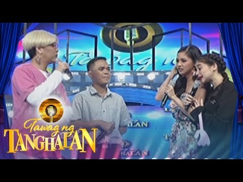 Tawag ng Tanghalan: Vice, Kim and Anne talk about Ice-Drops