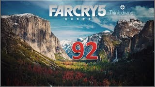 Far Cry 5 #92 Und weg is er