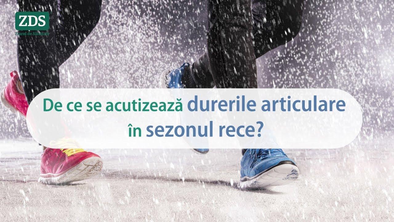 zăpadă pentru dureri articulare deteriorarea meniscului genunchiului 1 grad