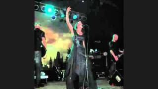 Within Temptation - Forsaken (demo at Appelpop 2004)