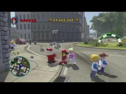 Lego Marvel Superheroes Elektra Lego Marvel Superheroes