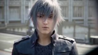 Final Fantasy XV SOMNUS Trailer