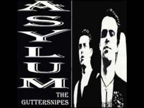 the guttersnipes - left for dead