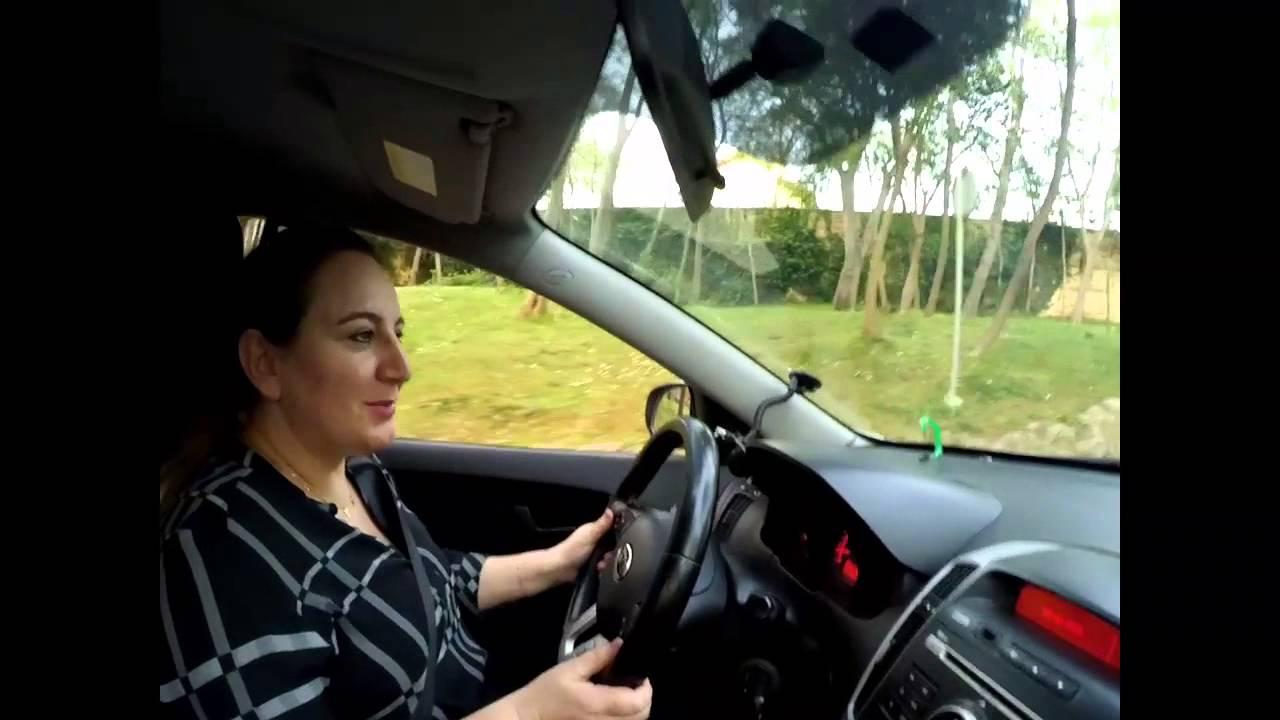 Trafik Korkusundan Nasil Kurtulabilirim Egitmen Gokmen Barikan 0546 271 5020 Youtube