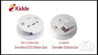 Kidde Smoke Alarm Maintenance