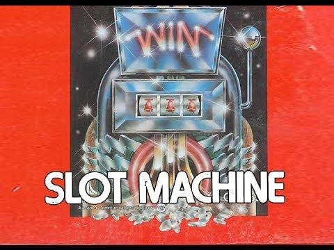 Slot machine atari 2600