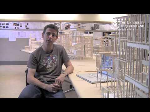 UQ Architecture