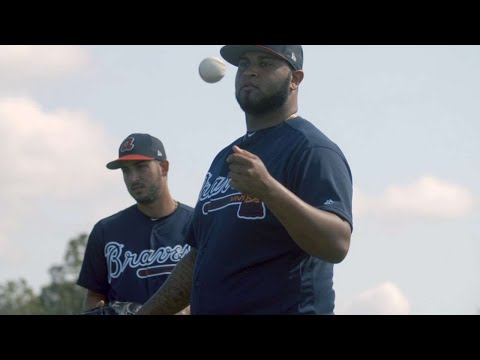 Braves highlights from Day 3 of Spring Training