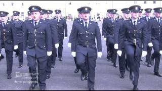 Garda Students Passing Out Ceremony