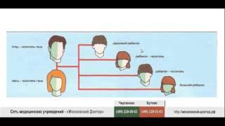 видео Аллергический дерматит у взрослых