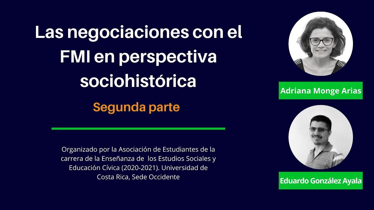Las negociaciones con el FMI en perspectiva sociohistórica (Segunda parte)