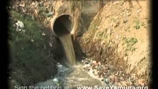 Bring River Yamuna back to Braj-Vrindavan-Gokul-Mathura...