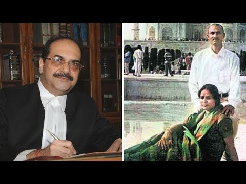 Former Judge Breaks Silence on Sohrabuddin Case, Seeks Review