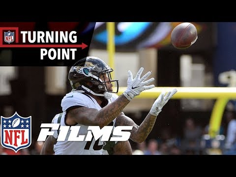 The Unexpected Play That Caught the Jets Vulnerable in Week 4 | NFL Turning Point