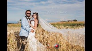 Wedding of Love - Özgü & Hakan 4K RED Camera
