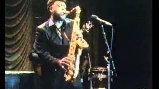 Big Jay McNeely -  Live in LA 1983