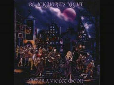 Клип Blackmore's Night - Wind In The Willows