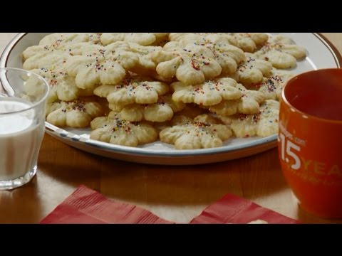 How To Make Butter Cookies   Cookie Recipes   Allrecipes.com