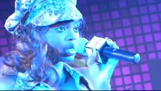 "Digicel Stars 2012 HAITI - (1/2 FINALE) - VOTE 1600- Roselande ""JiJi"" Rozilmé-2"