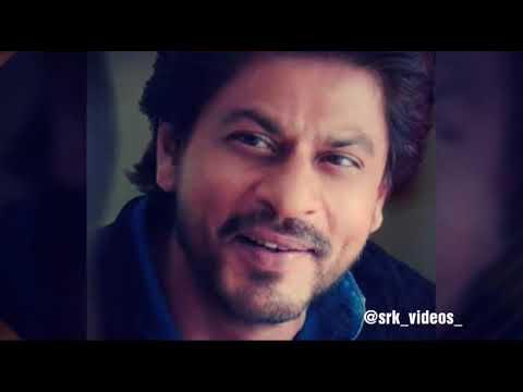 Muskurane Ki Wajah Ft Srk | Arijit Singh | Shah Rukh Khan |