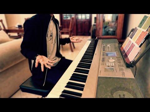 Stromae - Papaoutai [Piano/Instrumental Cover]