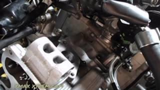 remontage moteur xmax xtrem