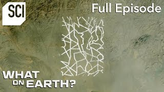 A Strange Grid Pattern in the Gobi Desert | What On Earth? (Full Episode)