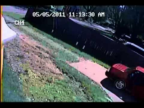 Theft In Ellettsville, Indiana