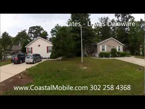 Angola Beach Mobile Home Park - Mobile Homes for Sale in Angola