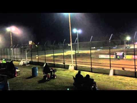 Midwest mods Springfield raceway 10/24/15