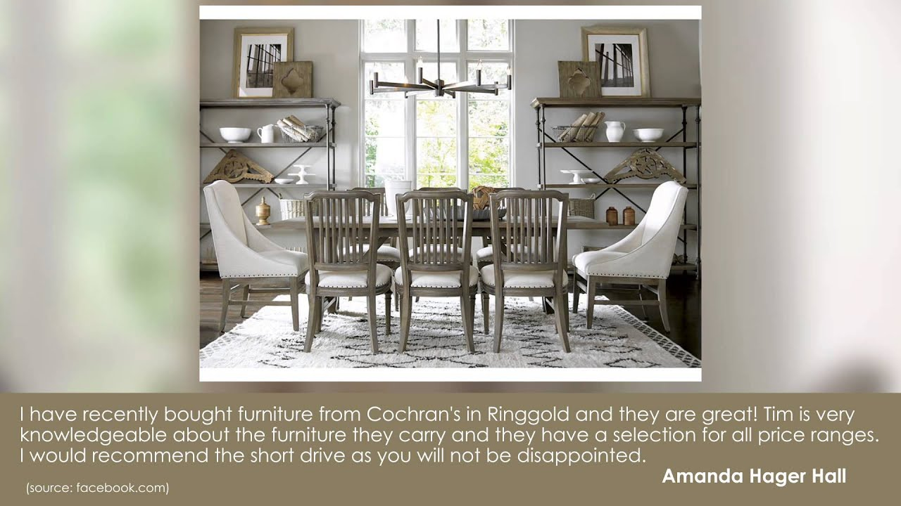 Cochran Furniture   Review   Ringgold, Georgia