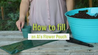 How To Fill Al's Flower Pouch