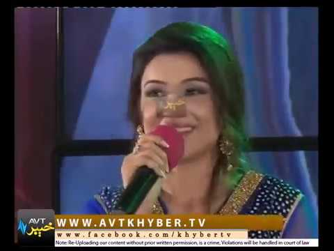 Pashto New Songs 2016 Laila Khan and Bakhtiar Khattak--- Tora da Jalke