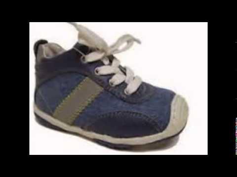 European Toddler Shoes