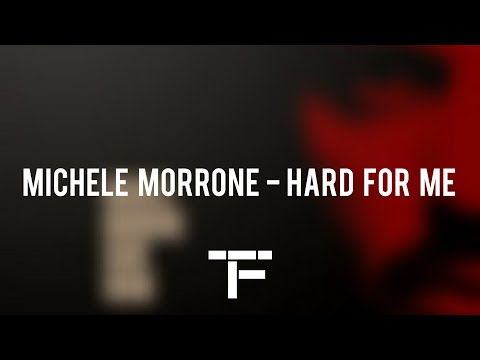 [TRADUCTION FRANÇAISE] Michele Morrone - Hard for me