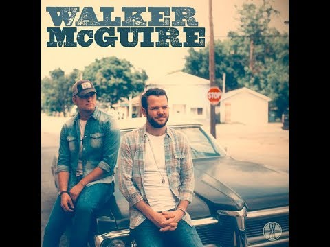 You Dont Even Know   Walker Mcguire