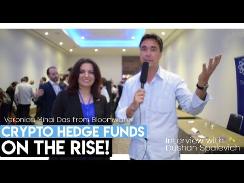 CRYPTO FOR ACREDITED INVESTORS – BLOOMWATER CAPITAL – VERONIKA DAS WITH DUSHAN SPALEVICH