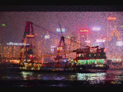 Hong Kong The Amazing City.wmv