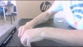 Memory upgrade HP 15-r272ur laptop