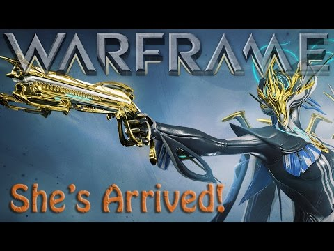 Warframe - Banshee Prime Dropped (Relic locations)
