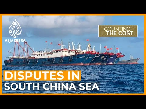 How China came to dominate the South China Sea | Counting the Cost