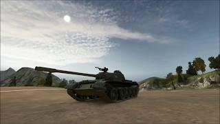 World of Tanks - Type59 ile coşturmacalar