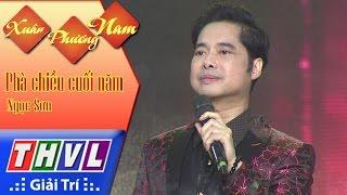 THVL | Xuân Phương Nam | Tập 4 [9]: Phà chiều cuối năm - Ngọc Sơn