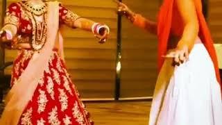DJ Snake- Magenta Riddim (Bridal Dance)