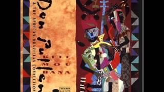 1992 Guilherme Franco - Don Pullen - Capoeira