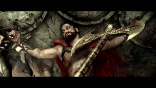 300: Rise of an Empire Behind The Scenes Featurette (HD) Eva Green, Lena Headey